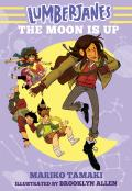 Lumberjanes 02 The Moon Is Up