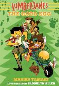 Lumberjanes: The Good Egg