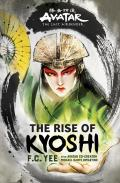 Kyoshi 01 Rise of Kyoshi Avatar The Last Airbender