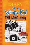 Diary of a Wimpy Kid 09 Long Haul