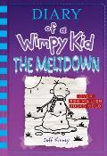 Diary of a Wimpy Kid 13 Meltdown