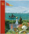 Impressionist Escapes 2021 Deluxe Engagement Book Calendar