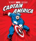 Captain America: My Mighty Marvel First Book