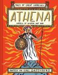 Athena Goddess of Wisdom & War