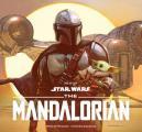The Art of Star Wars The Mandalorian Season One