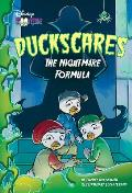 Duckscares: The Nightmare Formula