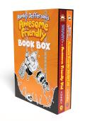 Rowley Jeffersons Awesome Friendly Book Box
