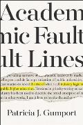 Academic Fault Lines: The Rise of Industry Logic in Public Higher Education