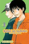 Kimi Ni Todoke From Me To You Volume 3