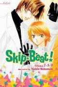 Skip Beat 3 In 1 Edition Volume 3