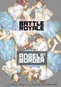 Battle Royale Angels Border