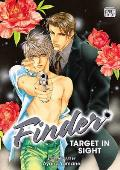 Finder Deluxe Edition: Target in Sight, Vol. 1, Volume 1