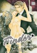 Finder Deluxe Edition: You're My Desire, Vol. 6, Volume 6