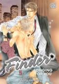 Finder Deluxe Edition: Longing for You, Vol. 7, Volume 7