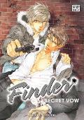 Finder Deluxe Edition: Secret Vow, Vol. 8, Volume 8