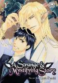 Strange & Mystifying Story Volume 01