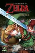 Legend of Zelda Twilight Princess Volume 2