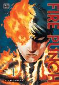 Fire Punch Volume 1