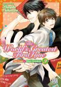 Worlds Greatest First Love Volume 9