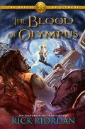 Heroes of Olympus 05 Blood of Olympus