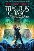 The Hammer of Thor: Magnus Chase and the Gods of Asgard #2
