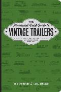 Illustrated Field Guide to Vintage Trailers