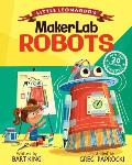 Little Leonardos Makerlab Robots