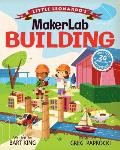 Little Leonardos MakerLab Building Book