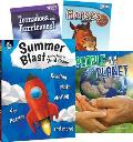 Learn-At-Home: Summer Science Bundle Grade 3