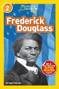 National Geographic Readers Frederick Douglass