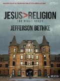 Jesus > Religion - Leader Kit