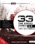 33 the Series, Volume 5 Leader Kit: A Man and His Marriage