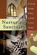 Nurturing Sanctuary Community Capacity Building In African American Churches