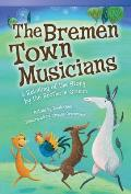 The Bremen Town Musicians (Fluent): A Retelling of the Story by the Brothers Grimm