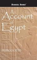 Account of Egypt