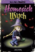 Homesick Witch