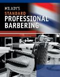 Miladys Standard Professional Barbering