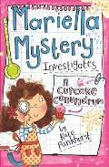 Mariella Mystery Investigates a Cupcake Conundrum