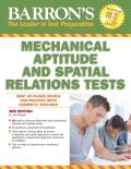 Barrons Mechanical Aptitude & Spatial Relations Test 3rd Edition
