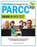 Lets Prepare for the PARCC Grade 8 Math Test