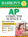 Barrons AP Computer Science a with Online Tests