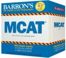 MCAT FLASH CARDS