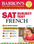 SAT Subject Test French with Online Tests