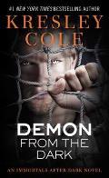 Demon From the Dark Immortals After Dark 08
