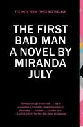 First Bad Man Signed First Edition - Signed Edition