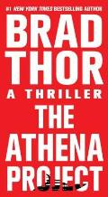 Athena Project A Thriller
