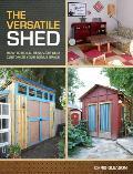 Versatile Shed