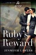 Ruby's Reward