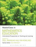 MasterClass in Mathematics Education