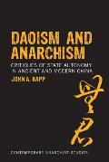 Daoism and Anarchism